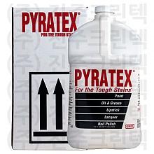피라텍스 (PYRATEX)