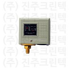 압력 조절기 ( pressure controller )