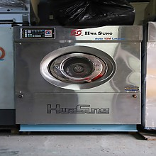 물자동 세탁기 15kg (화성)