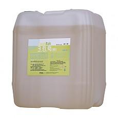 화인tnc 크린락 (CleanRak) 대용량 18L